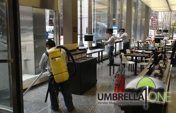 Cleaning Services - Chicago IL