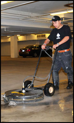 Repair Umbrella One National Janitorial Services