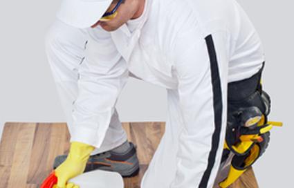 The Best Way to Clean Wood Floors in 8 Easy Steps