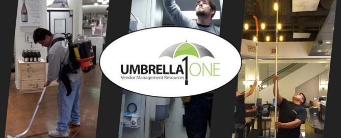 2016 Facility Services Provider - UmbrellaOne
