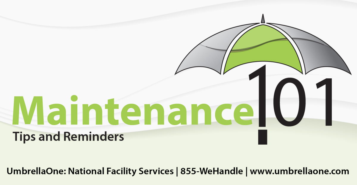 Retail Facility Maintenance - Consulting Services - UmbrellaOne-01