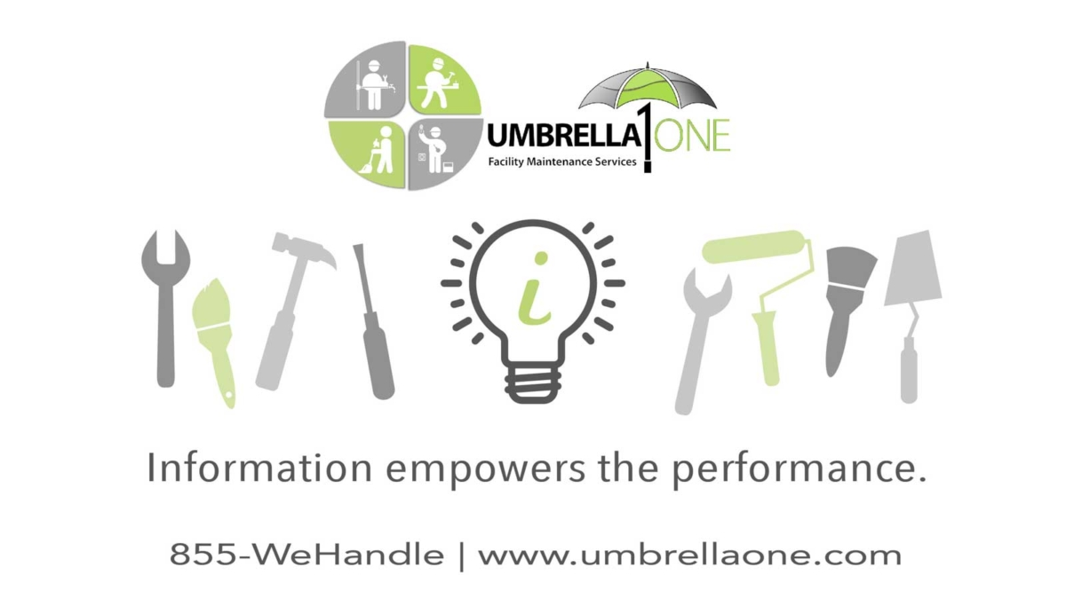 """""""Information empowers the performance"""